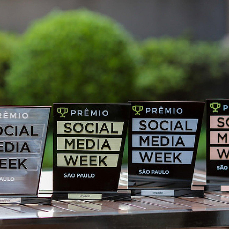 Case do Cemi leva o Grand Prix do Social Media Week São Paulo