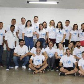CJFlash participa de encontro sobre criatividade e inovação na Rede Clube