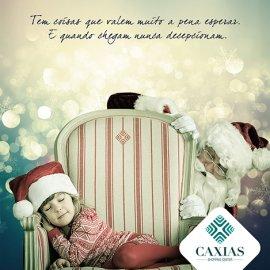 Natal Caxias