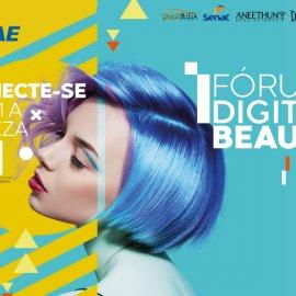 Fórum Digital Beauty