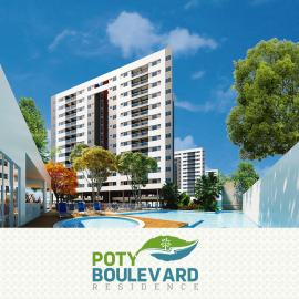 Poty Boulevard Residence